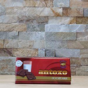 Chocolate Praliné de marca Antoxo