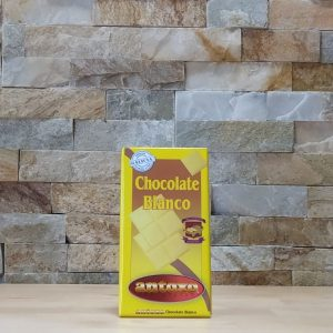 Chocolate Blanco marca Antoxo