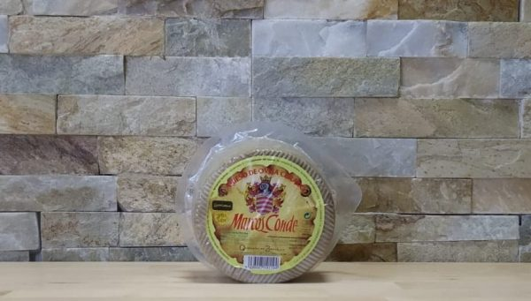 Queso Oveja Marcos Conde