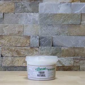Yogur natural Arosa