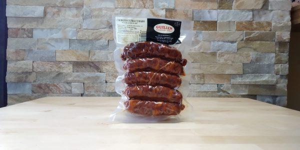 Chorizo Guillén Extracurado
